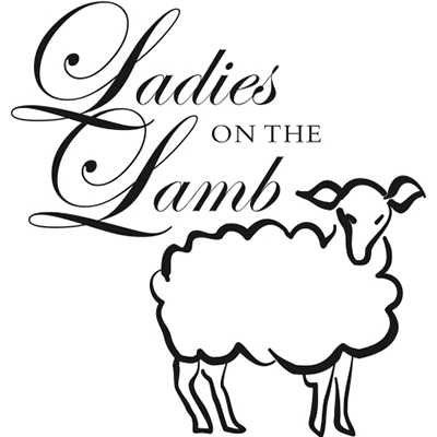 Ladies on the Lamb