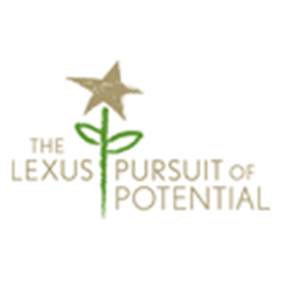 Lexus Pursuit of Potential