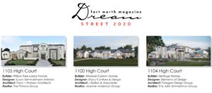 Dream Street 2020